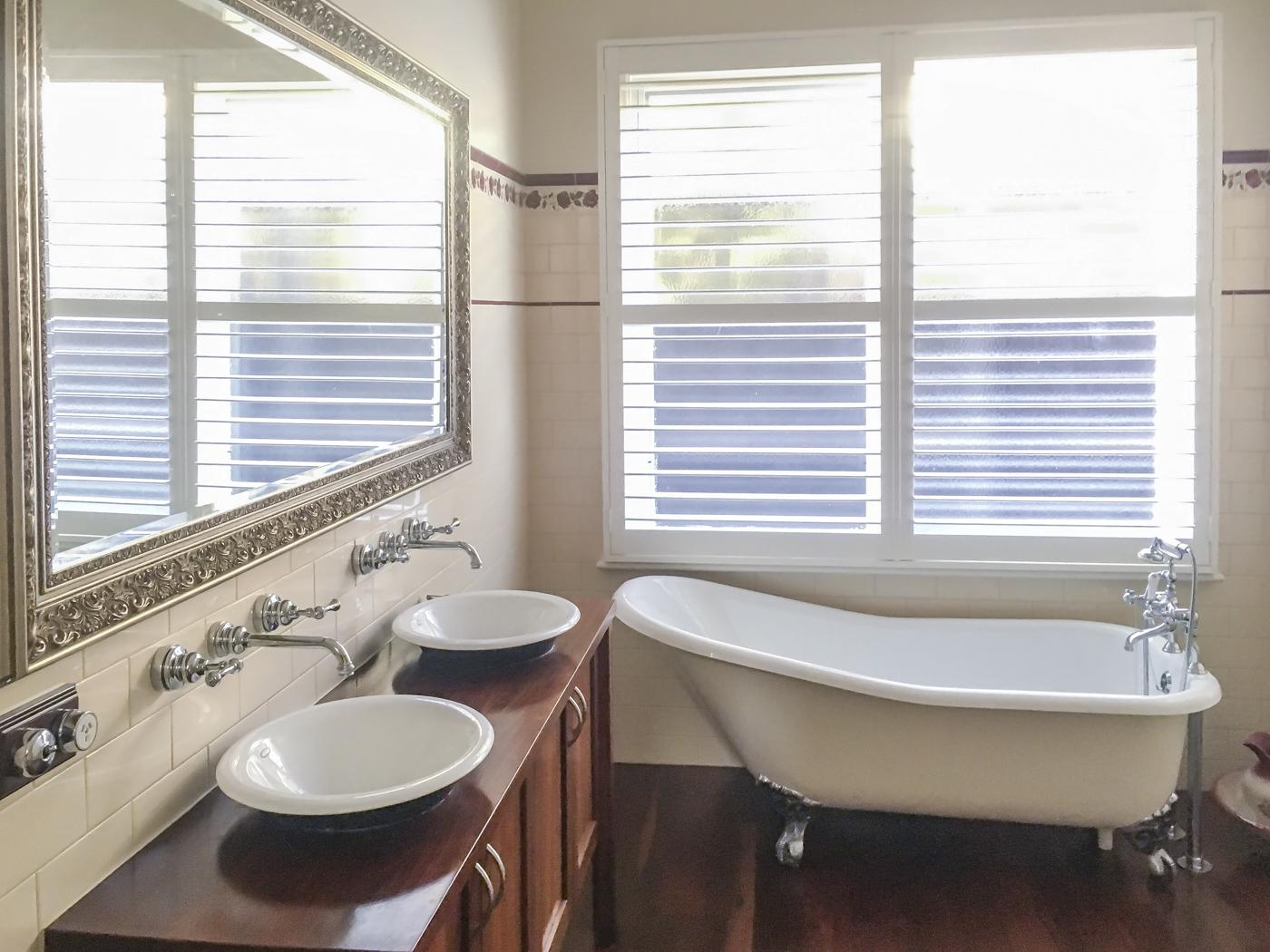 Electrician Melbourne - Bathroom Renovation